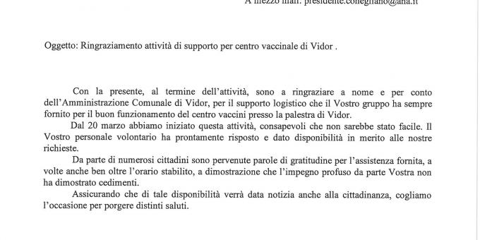 Vidor_ringraziamento_vaccini